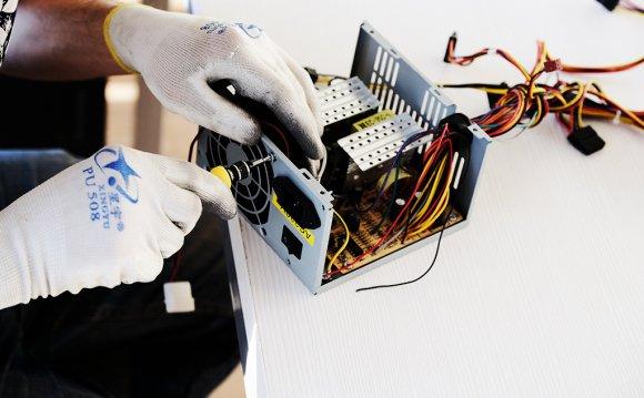 ремонт компьютеров уфа