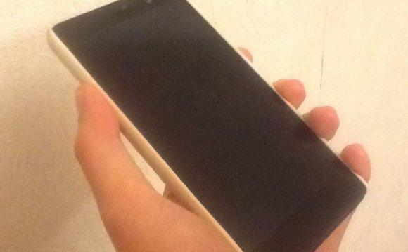 Мобильный телефон перестал
