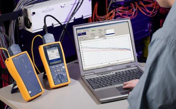 Обслуживание АТС и кабельных