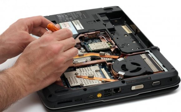 Ремонт компьютеров в