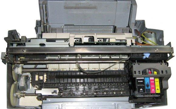 Ремонт принтеров Canon в