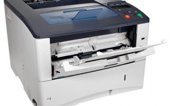 Диагностика и ремонт принтера