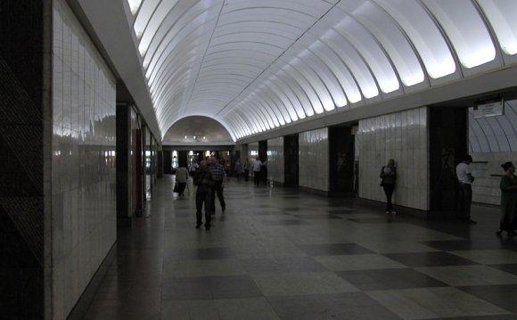 Заправка картриджей метро